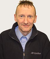 AV Injection Phil Whetton Director